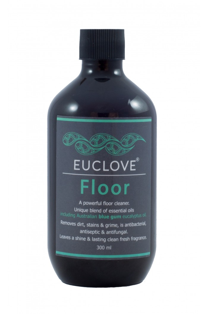 Euclove Floor 300 ML