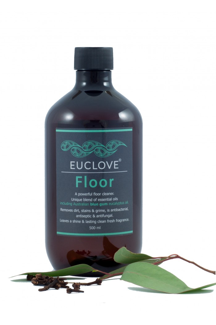 Euclove Floor 500ml