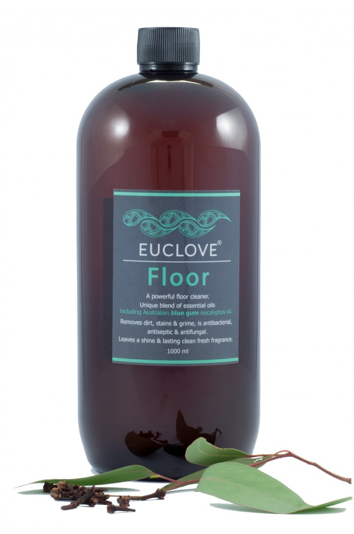 Euclove Floor 1000ml