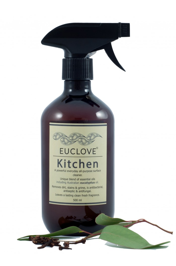 Euclove Kitchen-Office 500ml