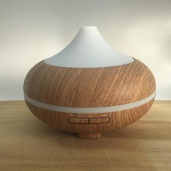 Aroma Diffuser LED Large 500ml - Light